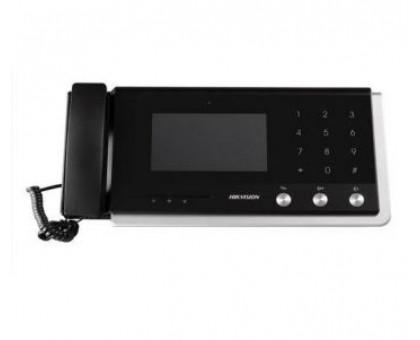 "DS-KM8301 7"" IP майстер станція"