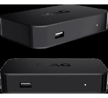 MAG410 приставка iptv