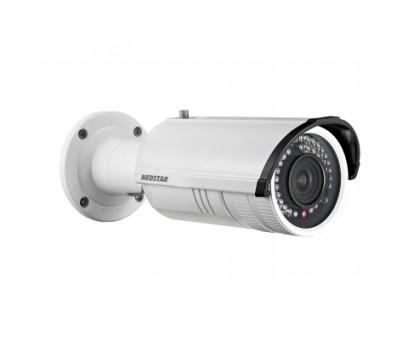 NTI-4005IR NEOSTAR 4.0MP IP відеокамера, 2.8-12мм, 2688x1520p, ИК до 30м, WDR 120dB, H.264, VCA, PoE/12V DC, IP66