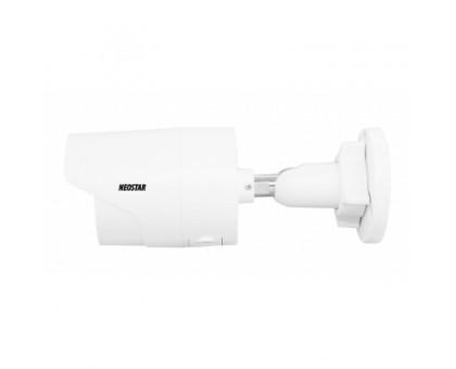 NTI-2004IR NEOSTAR 2.0MP IP видеокамера, 4мм, 1920x1080p, ИК 30м, H.264, VCA, PoE/12V DC, IP66