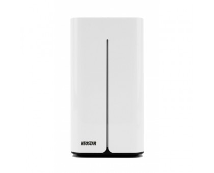 NTR-830WIFI NEOSTAR 8 кан. WIFI NVR + роутер, 2592x1944p, 50Mbit, H.264, Dual-Stream, CMS, HDMI, 12V DC