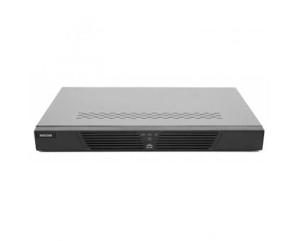 NTR-810P NEOSTAR 8-кан. PoE відеорегістратор, 2592x1944p, 80Mbit, H.264, VCA, Dual-Stream, CMS, HDMI, 230V AC