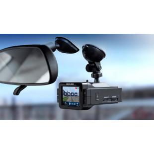 Автомобильный гибридный видеорегистратор NEOLINE X-COP 9000