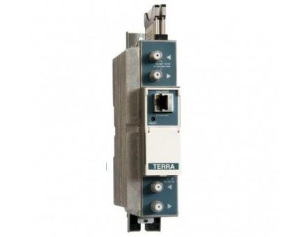 Трансмодулятор Terra tdq420C