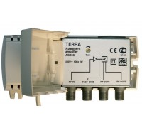 ТВ підсилювач Terra AS036 з двома виходами