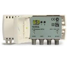 ТВ модулятор Terra MT41