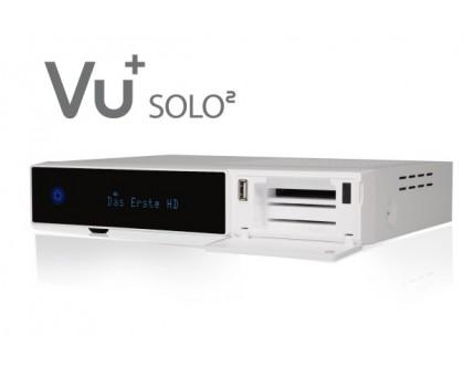 VU+ Solo 2