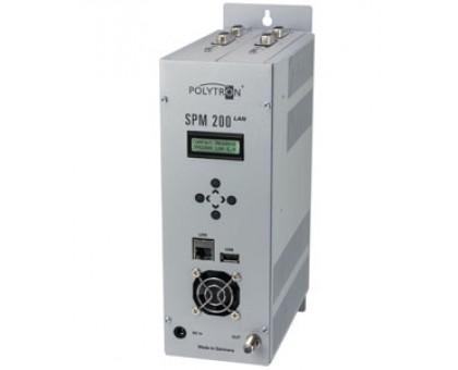 Базовий блок SPM 200 LAN