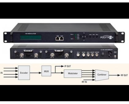 Модулятор HDS-2 C01