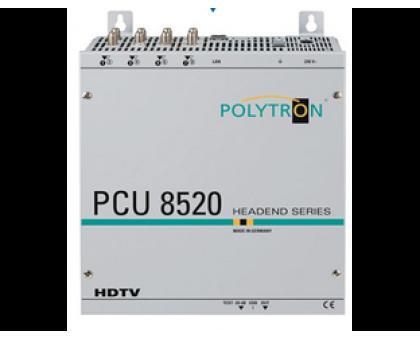 Компактная головная станция PCU 8520