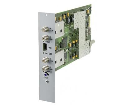 Модуль SPM-UTCT