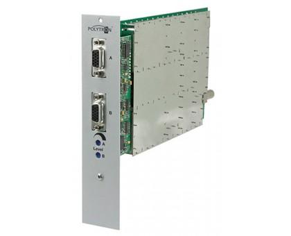 Quattro модуляторы SPM-MS4, SPM-MM4