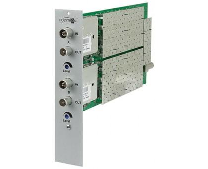 Конвертер наземних каналів SPM-TDT-Q