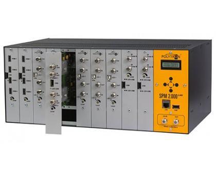 Базовый блок SPM 2.000