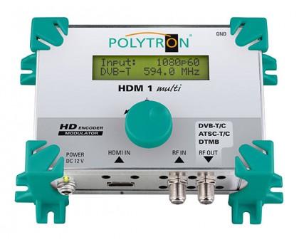 Модулятор HDM-1 multi