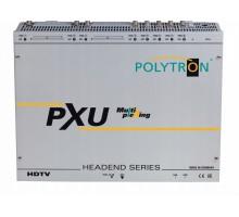 PXU 848 C - компактная головная станция с мультиплексированием