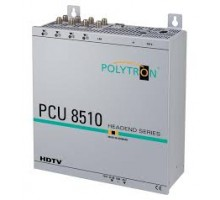 Компактная головная станция PCU 8510