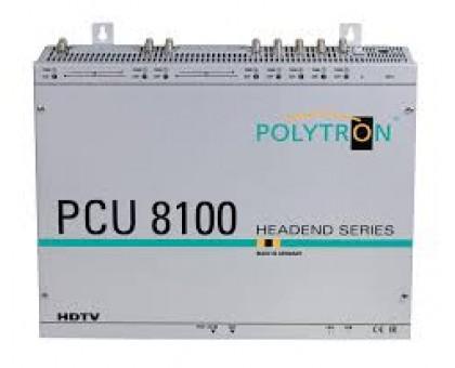 Компактная головная станция PCU 8122