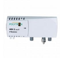 IP-модулятор HDI 2 multi