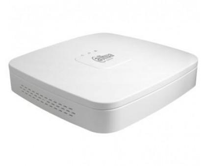Відеореєстратор DH-NVR4116-4KS2 Dahua 16- Smart 4K