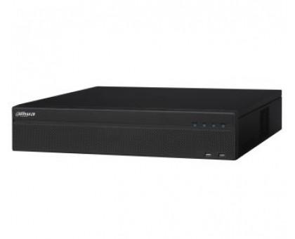 Видеорегистратор DH-NVR5864-4KS2 Dahua 64- 4K