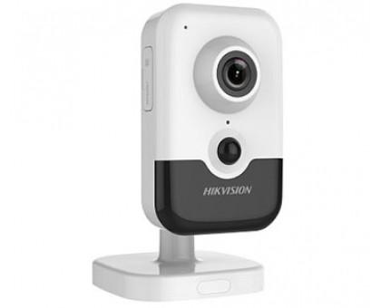 Hikvision Камера видеонаблюдения DS-2CD2421G0-I (2.8 ) IP PIR