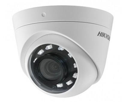 Hikvision Камера видеонаблюдения DS-2CE56D0T-I2PFB (2.8 ) 2 Turbo HD