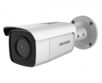 Hikvision Камера видеонаблюдения DS-2CD2T86G2-4I (4 ) IP c Smart
