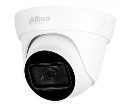 Відеокамера DH-HAC-HDW1200TLP-A (2.8 ) Dahua 2 HDCVI