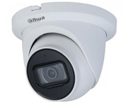 Відеокамера DH-IPC-HDW3441TMP-AS (2.8) Dahua 4 IP  AI