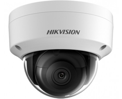 Hikvision Камера видеонаблюдения DS-2CD2183G0-IS (2.8 ) IP IVS