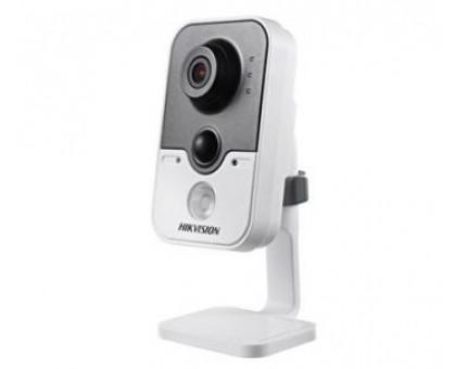 Hikvision Відеокамера DS-2CD2420F-IW (4 ) IP PIR