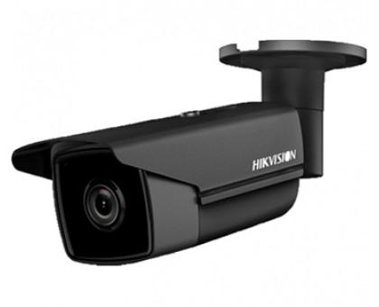 Hikvision Камера видеонаблюдения DS-2CD2T23G0-I8 Black (4) IP