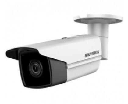 Hikvision Камера видеонаблюдения DS-2CD2T45FWD-I8 (6 ) IP WDR
