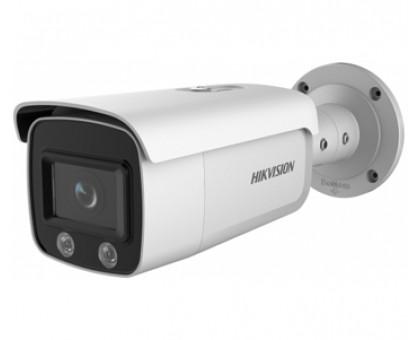 Hikvision Відеокамера DS-2CD2T47G1-L (4 ) IP