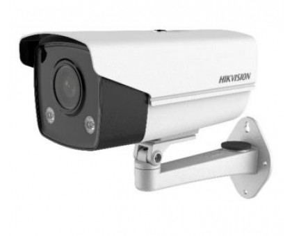 Hikvision Відеокамера DS-2CD2T47G3E-L (4 ) IP