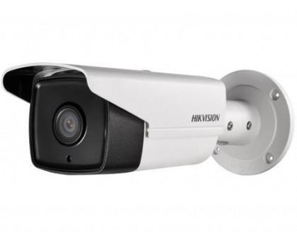 Hikvision Камера видеонаблюдения DS-2CD2T63G0-I8 (2.8 ) IP