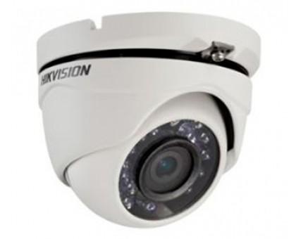 Hikvision Камера видеонаблюдения DS-2CE56D0T-IRMF (2.8 ) 2.0 Turbo HD