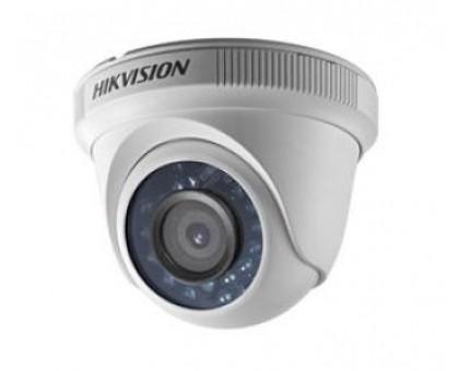 Hikvision Камера видеонаблюдения DS-2CE56D0T-IRPF (2.8 ) 2Мп HD