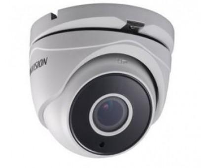 Hikvision Камера видеонаблюдения DS-2CE56F7T-IT3Z 3.0 Turbo HD
