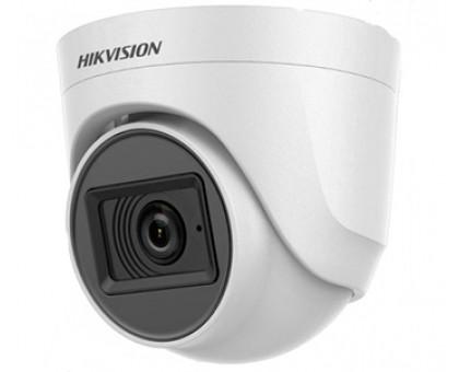 Hikvision Відеокамера DS-2CE76D0T-ITPFS (2.8 ) 2 Turbo HD