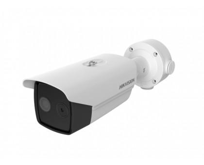 Hikvision Камера видеонаблюдения DS-2TD2617-6/P IP