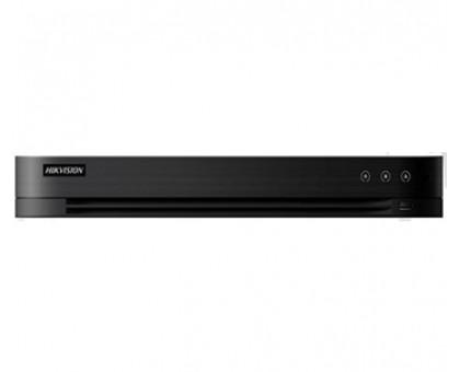 видеорегистратор DS-7204HTHI-K1 Hikvision nvr