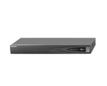 Відеореєстратор DS-7604NI-K1(B) Hikvision nvr