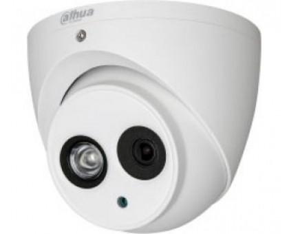 Камера видеонаблюдения DH-HAC-HDW1500EMP-A (2.8 ) Dahua 5 HDCVI
