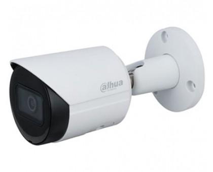 Камера видеонаблюдения DH-IPC-HFW2531SP-S-S2 (2.8) Dahua 5M Starlight IP