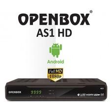 Openbox AS1 HD