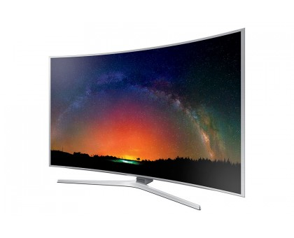 LED телевизор Samsung UE48JS9000 plasma test