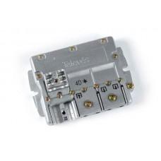 Splitter 4 (5-2400МГц) Televes ref. 5437