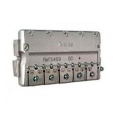 Splitter 8 (5-2400МГц) Televes ref. 5489
